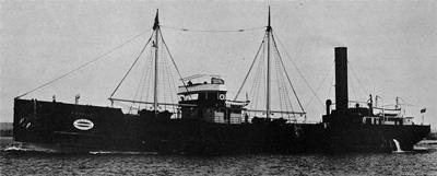 H. M. PELLATT upbound at Little Rapids Cut