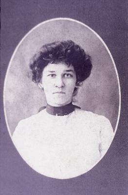 Nettie Rasberry