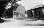 Court House and Registry Office, Milton, Ont.