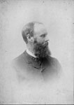 Dr. David Robertson, Mayor, M.P.P. b.1841 d.1912