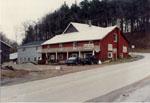 Lumberyard, Campbellville - later demolished