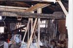 Waldie Blacksmith Shop Renovations