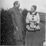 P. L. Robertson's trip to Scotland