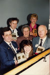 Milton Heritage Awards.  1992 Winners