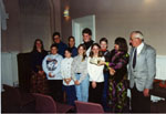 Milton Heritage Awards.  1993 Winners
