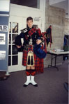 Milton Heritage Awards, February 1996.  Jim Douglas Jr.