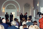 Milton Historical Society. 1998 Heritage Awards.