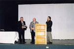 Milton Historical Society, 1999 Heritage Awards