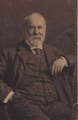 John Waldie