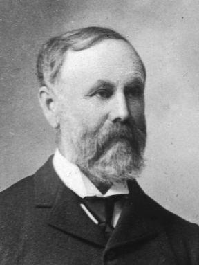 Dr. David Robertson, 1841-1912