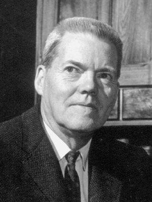 Dr. John Wallace McCutcheon, 1905-1992