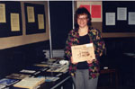 Milton Historical Society Archives Exhibition. 1997