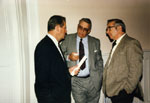 Milton Historical Society meeting, November 1990