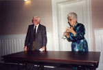 Milton Historical Society Meeting.    The Role of the Farm Fair. September 1993