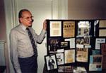 Milton Historical Society Meeting.  April 1997.  Ken Wilson