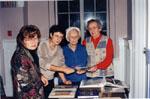 Milton Historical Society Meeting.  Women's Institute evening.