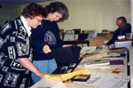 Milton Historical Society Archives Open House