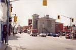 Main Street, Milton, Ontario
