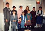 Milton Heritage Awards.   Martin Street School, winner of the 1995 Education award.