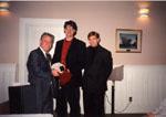 Milton Heritage Awards, 1997. 1996 Award for Architecture