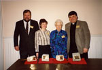 Milton Heritage Awards, February 1992