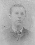 Fred Hollinrake. Minister