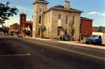 Old Town Hall, Main St., Milton