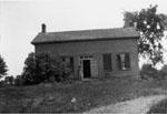 House in the Milton, Ontario area.