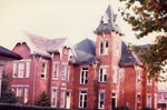 Gordon House, Children's Aid Society property