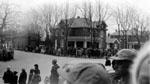 Milton street scene. 1953