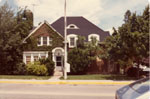 Dr. Stevenson's hospital.  Milton, Ont. 1943-1959