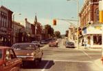 Main Street, Milton, Ont.