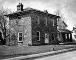 House. 136 Martin St., Milton, Ont.