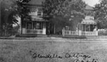 """Glendella"" cottage, Bronte"