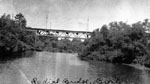 Radial Bridge, Bronte