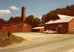Lumberyard, Campbellville - later demolished