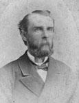 Rev. Theophilus Richard Earl.  b.1848