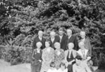 Willmott family and relations
