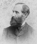 George Speare Bowes.  b.1832, d.1923