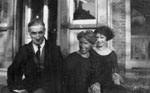 W. J. H. Richardson, Fanny Richardson and Helena Richardson.