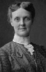 Mrs. Theo. R. Earl (nee Emily J. Clark).  2nd wife of the Rev. Theo. R. Earl