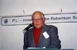 "Ken Lamb, author of ""P.L. - Inventor of the Robertson Screw""."