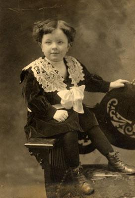 "E. Rosslyn ""Ross"" Pearen.  1906-1975"