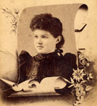 """Catherine (""""Cassie"""") Ann Pearen"""