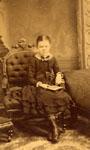 """Catherine (""""Cassie"""") Ann Hill"""