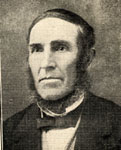 Finlay McCallum.  1813-1881.  Teacher.  County Treasurer