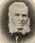 Levi Willson.  Farmer. Sheriff. 1804-1879