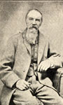 Joseph Bell. 1814-1887.  Blacksmith, Town Councillor