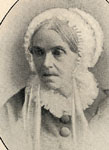 Mrs. Thomas Bowes. 1804-1884.