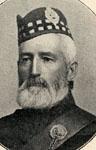 Dr. Clarkson Freeman. Physician. Mayor. 1827-1895.